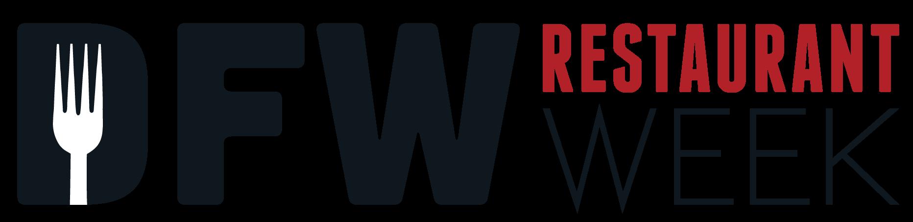 Dfw Restaurant Week 2018 August 13 September 3rd Id