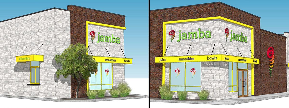 Jamba Juice Id Studio 4