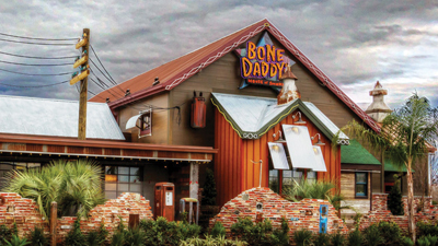 Bone Daddy's House of Smoke